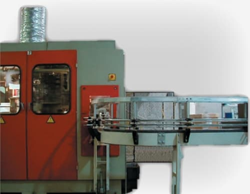 Bottle Conveying Systems