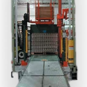 Pallet Conveying Systems