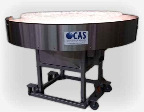Rotary Pack Table