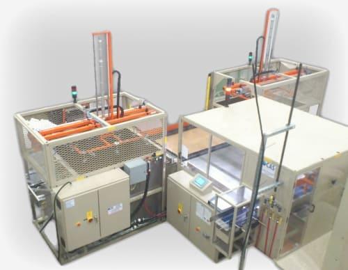 Semi-Automatic Palletizers