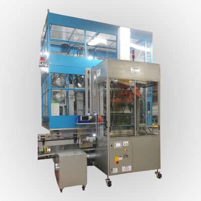 Blow Molder Takeout Units